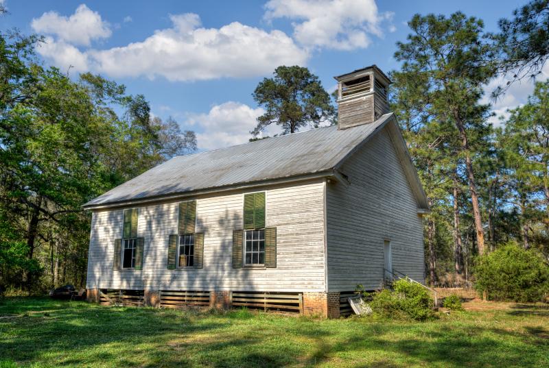 Grooverville Methodist