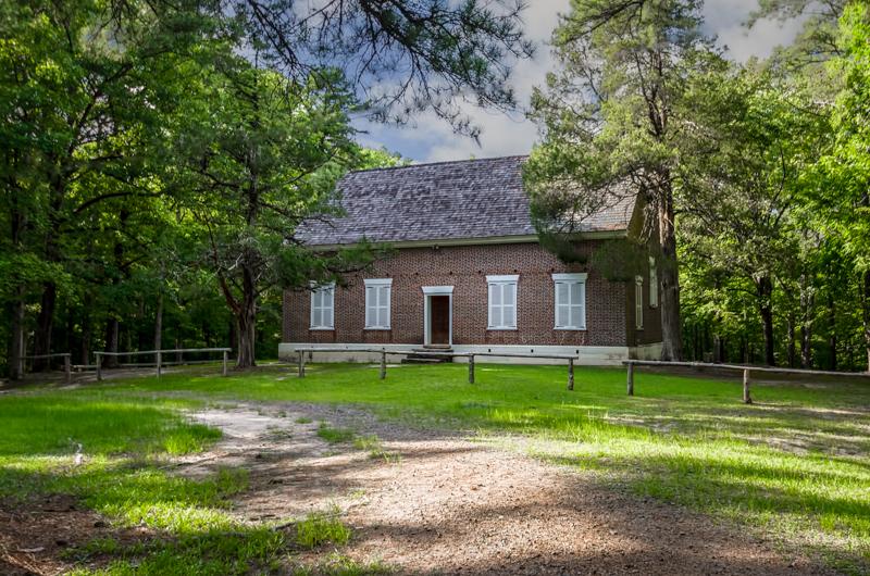Kiokee Baptist