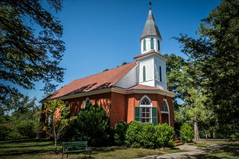 Penfield Presbyterian