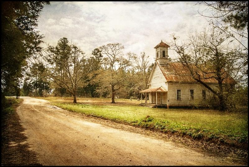 Powelton Methodist