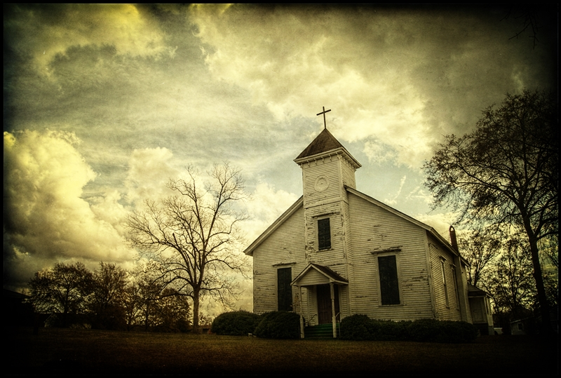 White Plains Methodist