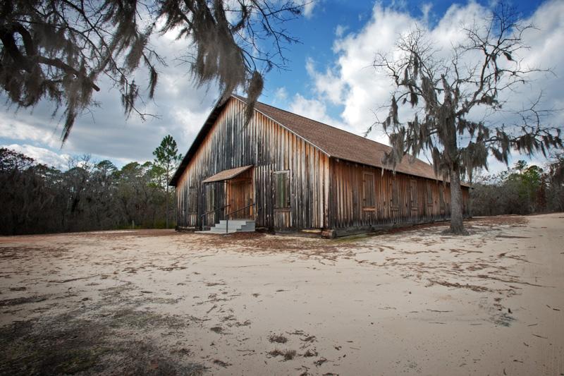 Shiloh Primitive Baptist